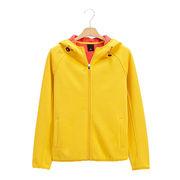 China Full Zip Fleece Sweatshirt