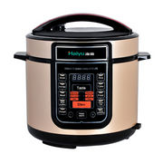 High-pressure cooker from China (mainland)