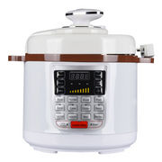 High pressure cookers from China (mainland)
