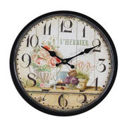 Wall Clock from China (mainland)