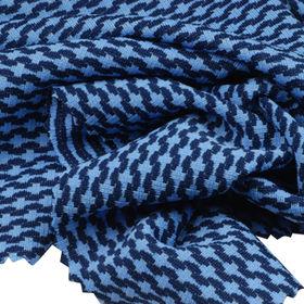 Jacquard Interlock Fabric Lee Yaw Textile Co Ltd