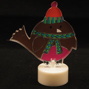 Bird Tealight Candle from China (mainland)