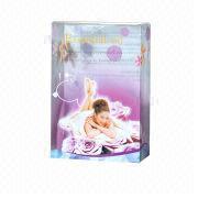 Folding Gift Box from Hong Kong SAR