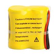 Lithium battery packs from China (mainland)