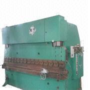 Second-hand machine from China (mainland)