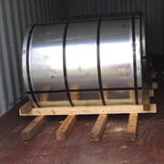 Hot-dipped galvanized steel coils from China (mainland)