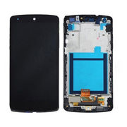 LCD and Touch Assembly from China (mainland)