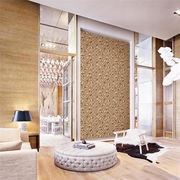 2014 new 3D effect Korean style PVC vinyl wallpaper from China (mainland)