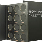Cosmetic Palette from Taiwan