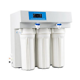 China Lab Water Purification System