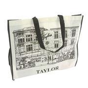 Reusable Nonwoven Laminated Shopping Bag from China (mainland)