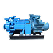 Spray pump from China (mainland)
