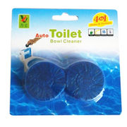 Auto Toilet Bowl Cleaner from China (mainland)
