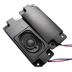 Micro speaker box Changzhou Runyuda Electronics Co. Ltd
