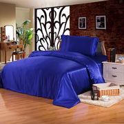 4-piece silk bedding set from China (mainland)