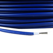 Double PVC-insulated Teflon/Tinned Copper Wire Manufacturer