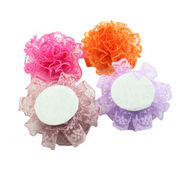 Embroidered Sequins Flower DIY Accessories from China (mainland)