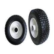Airless Lawn Mower Tire from China (mainland)