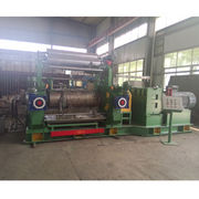 Open Mill from China (mainland)