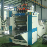 Tissue Paper-making Machine from China (mainland)