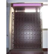 China Wine Display Rack