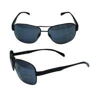China Gafas de sol del estilo de los hombres, convenientes para la promoción de ventas y las tiendas de cadena, protección ULTRAVIOLETA 400