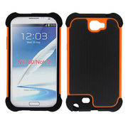 Triple Defender Case for Samsung Note from China (mainland)