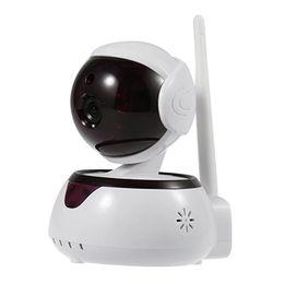 China Video alarm camera APP control and Digital