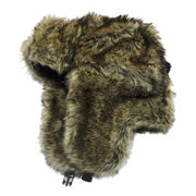Winter Trapper Hat from China (mainland)