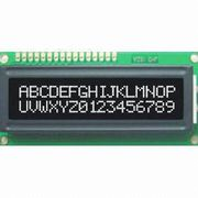 LCD Display Module from China (mainland)