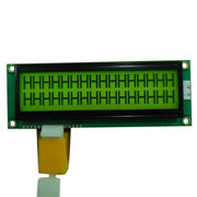 LCD Display Module 16*2 Lines from China (mainland)