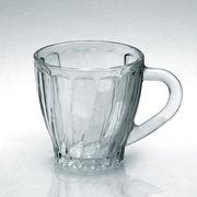 Glass coffee mugs from China (mainland)