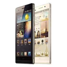 6.0-inch Smartphones, FHD High-resolution 1920 x 1080 Pixels, MTK6589T 1.5GHz Quad-core from Shenzhen KEP Technology Co. Limited