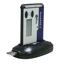Electronic Dosimeter from China (mainland)