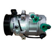 Auto air conditioning compressor from China (mainland)