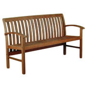 Irrawaddy Bench from Myanmar