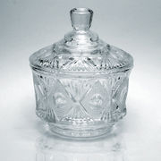 Sugar Jar from China (mainland)