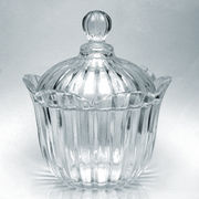 Hot Selling Glass Spice Jar from China (mainland)