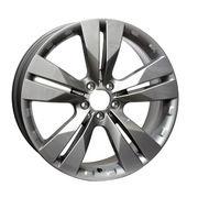 Wheel Rims from China (mainland)