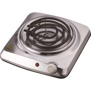 Electric Spiral Stove from China (mainland)