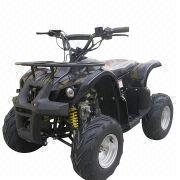ATV from China (mainland)