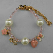 Charm bracelet from Hong Kong SAR