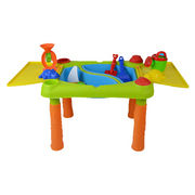Water play table from China (mainland)