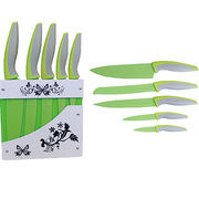 Non-stick knife set from China (mainland)