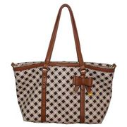 Synthetic Leather Handbags from China (mainland)