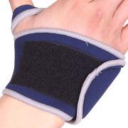 Hi-Quality Sports Wrist Band Manufacturer