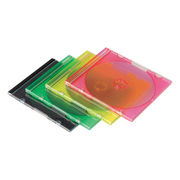 CD Cases from China (mainland)