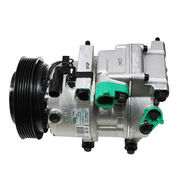 Car compressor from China (mainland)