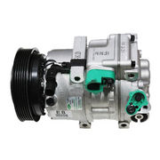 Car Compressor Manufacturer