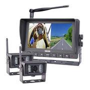 Digital Wireless Monitor Camera System Manufacturer